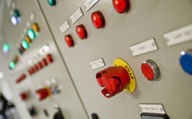 teamenergy, impianti automazione industriale