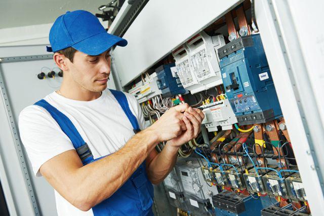 teamenergy, impianti elettrici industriali