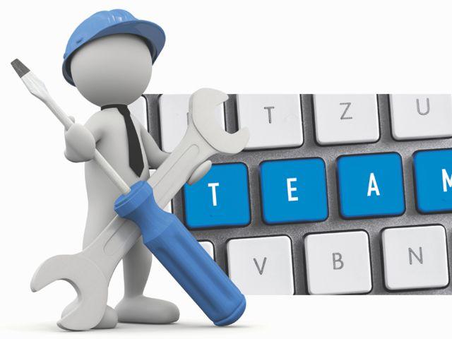 teamenergy, manutenzione programmata